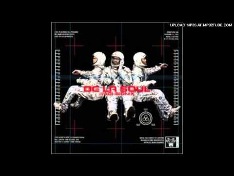 De La Soul - Peer Pressure (feat. B-Real & JayDee)