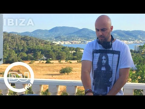 Uner Live from #DJMagHQ Ibiza (DJ Set)