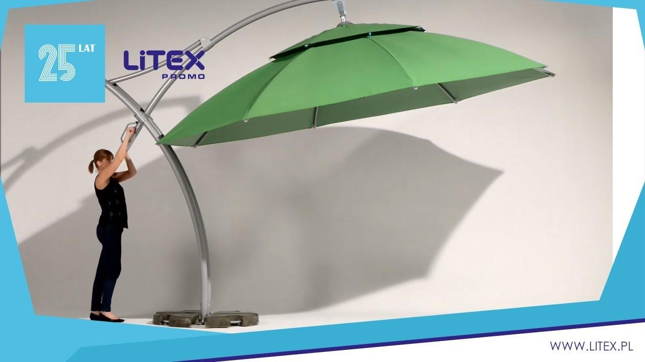 promo parasol. Black Bedroom Furniture Sets. Home Design Ideas