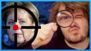 Merkel Propaganda entlarvt! (oder auch nicht)