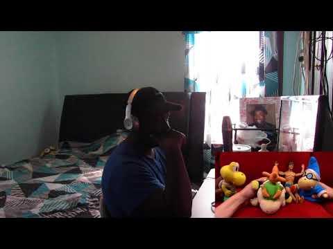 SML Movie: Chef Pee Pee's New Job! [REACTION]