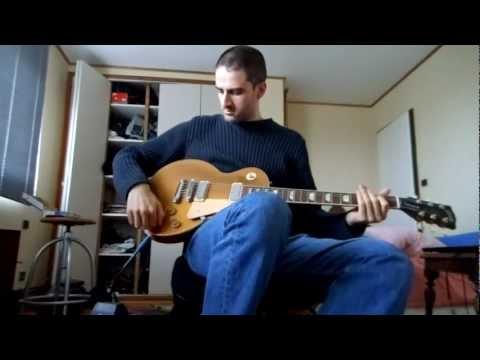 Gibson (6) + Fender Blues Junior