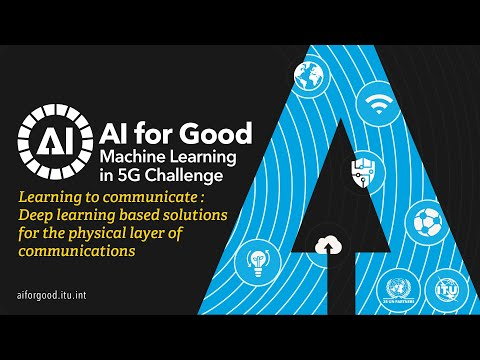 Deep Learning based solutions for the Physical Layer of Communications | AI/ML IN 5G CHALLENGE