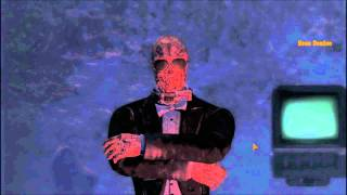 Fallout New Vegas Dead Money Curtain Call at the Tampico part 3 of 3 Reunion with Dean