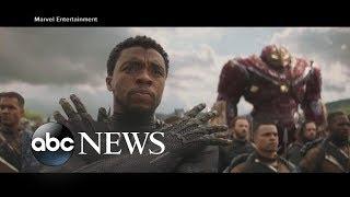 Fantastic Beasts The Crimes of Grindelwald Trailer 1