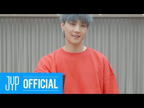 GOT7 'Lullaby' Dance Practice (Boyfriend Ver.)