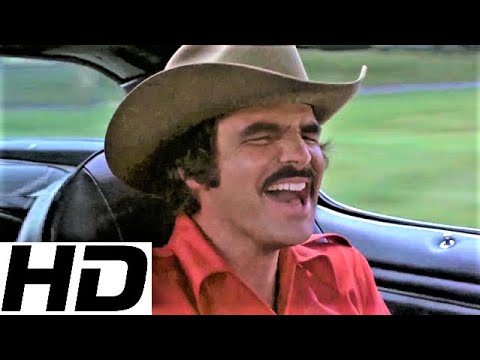 Smokey and the Bandit • East Bound and Down • Jerry Reed