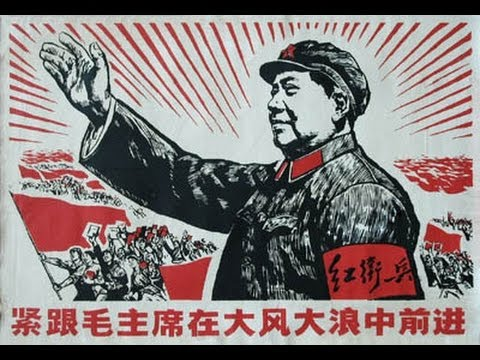 Mao Zedong - New China, New Life
