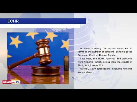ARMENIAN NEWS: BREAKING NEWS 26.01.2018