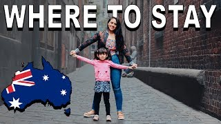 Gambar cover TOUR OF OUR AIRBNB IN MELBOURNE AUSTRALIA | Day 3
