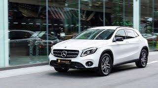 Mercedes-Benz GLA 180 Urban Edition - VINCAR