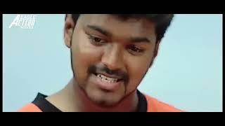 FORCE 2019 - New Released Full Hindi Dubbed Movie | Thalapathy Vijay, Trisha | South Movie 2019
