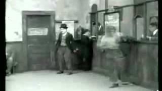 A Dog's Life [Charles Chaplin-1918] 1-4.MP4