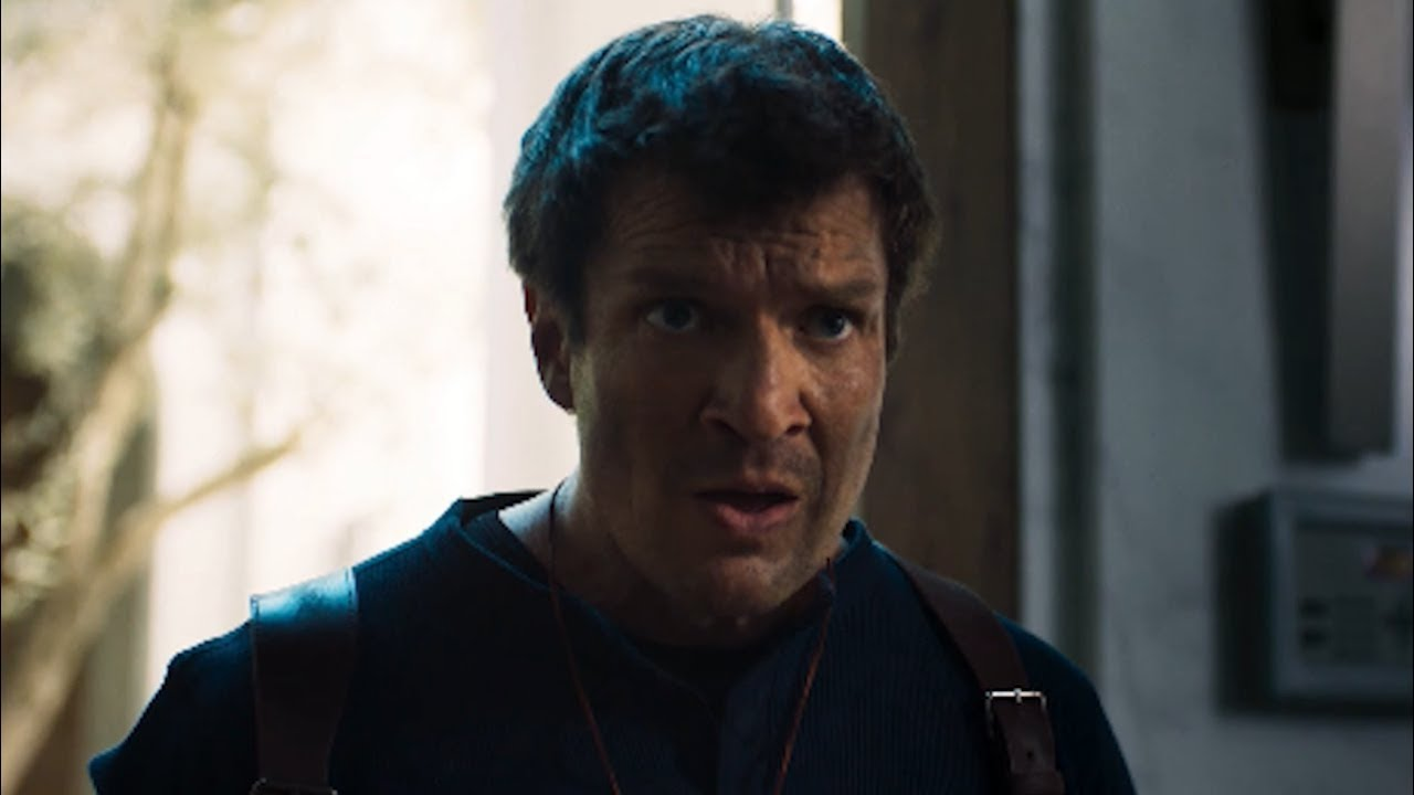 Nathan Fillion Made An Uncharted Fan Film, And It's Incredible
