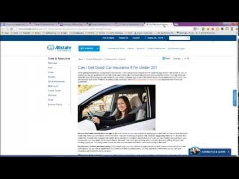 Cheap Auto Insurance For New Drivers Under 25