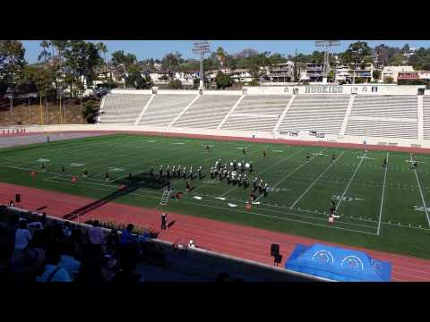 Alexander Hamilton High School Marching