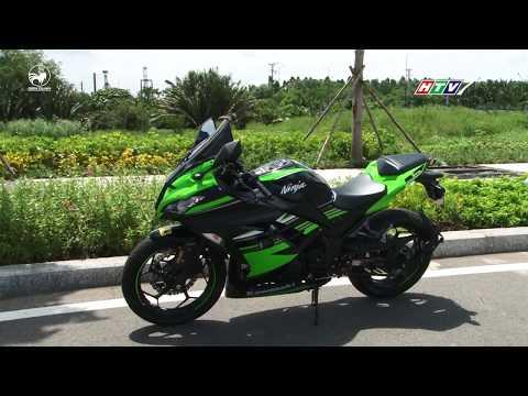 Trong Thế Giới Xe | Người dùng đánh giá Kawasaki Ninja 300