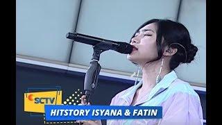 Video Isyana Sarasvati ft. Jaz - Kau Adalah   Hitstory Isyana & Fatin download MP3, 3GP, MP4, WEBM, AVI, FLV November 2018