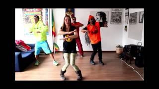CORUMBA-Alerta Kamarada &  Cumbia Rockers Allstars