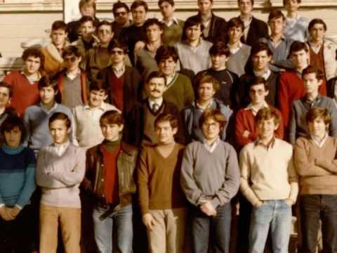 Dias de Escuela - Años 80 - YouTube