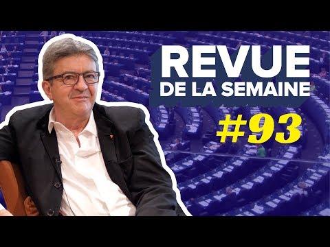 #RDLS93 - SPÉCIALE EUROPÉENNES : 26 MAI, CAMPAGNE, VOTE, ATTAQUES MÉDIATIQUES