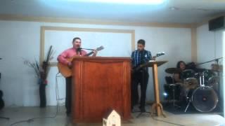 Yo Se Que Él Vive - Pastor Enrique Garcia IBTG