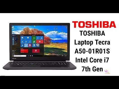 TOSHIBA Laptop Tecra A50 01R01S Intel Core i7 7th Gen review   Toshiba late1