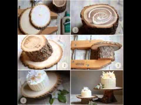 Diy rustic wedding decorating ideas youtube diy rustic wedding decorating ideas junglespirit Images