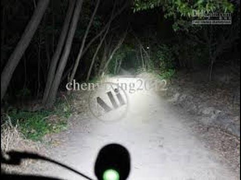 Fonar 5v 800lm 10w 3 Modes Usb Powerd Led Cree Xm L T6 Led Bike