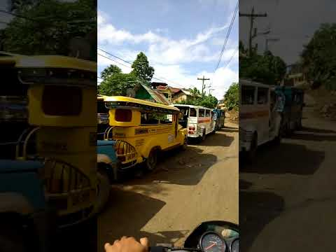Communal Road to Cabantian Davao City 218