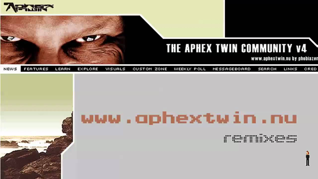 6 Bands Who Have Attempted to Cover Aphex Twin – Soundfly