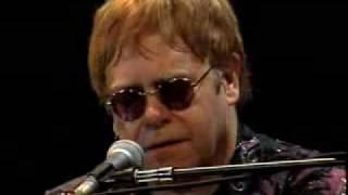Elton John- Original Sin (Live)