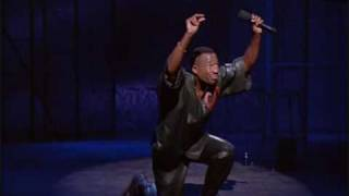 Martin Lawrence: You So Crazy! Part 3