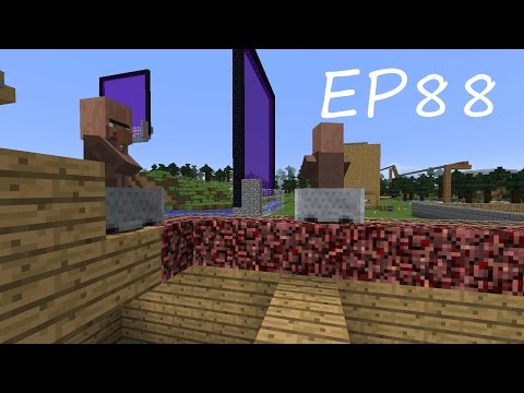 VFW - Minecraft 1.9 เอาชีวิตรอดในโลกมายคราฟ EP.88