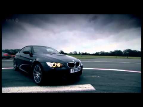 Top Gear Season 16 S16E06 - BMW M3 vs. Audi RS5, Snow Combine in Norway