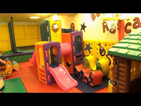 Rascals Soft Play Gym & Kids Party Venue Leeds West Yorkshire
