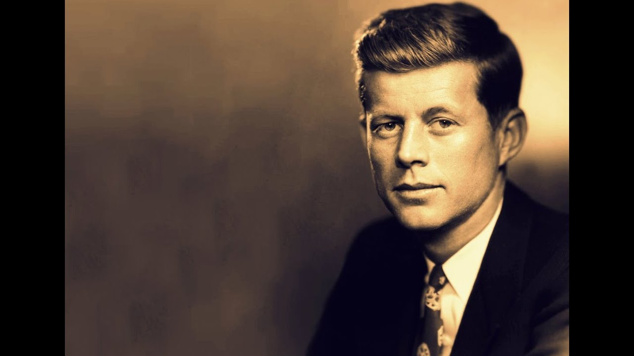 biography john f kennedy John fitzgerald kennedy was born on may 29th 1917 at brookline (massachusetts) his father joseph kennedy was an ambitious politician, who became from son of a pubkeeper to a millionaire he married the daughter of the mayor of boston, rose fitzgerald john f was their second son.