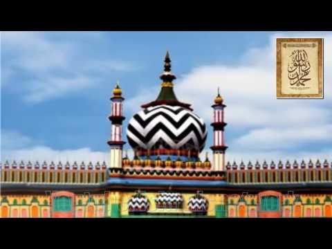 Owais Raza Qadri Naats Maslake Ala Hazrat Salamat Rahe Rabia ul awal 2016/2017 Naats