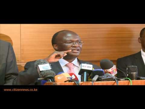 Govt  Allays Ebola Outbreak Fears