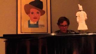 Charleston (reprise), Ben Fisher, Redmond, WA, 2013