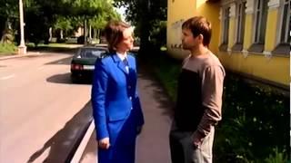 Русский остросюжетный сериал Меч Фильм 3 Детектив Боевик