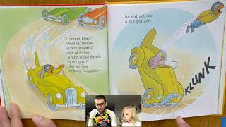 📖🔊 Episode 3: Berenstain Bears - The Big Road Race - STORYTIME & Read Aloud for Kids