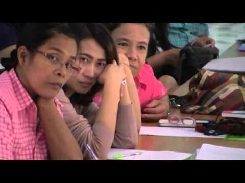 สพม.42 อบรมภาษาอังกฤษสำหรับครูผู้สอนภาษาอังกฤษ