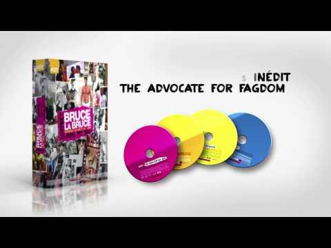 Bande Annonce Coffret Bruce LaBruce - Sortie le 6 Décembre en DVD et VOD