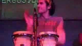 Christian Dehugo live promo