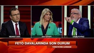22 Şubat 2017 - Türkiye'nin Gündemi özet