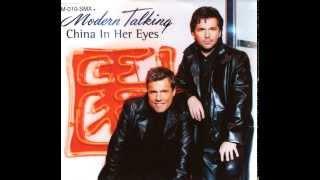 Modern Talking China In Her Eyes Feat Eric Singleton Maxi Version
