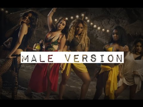 Fifth Harmony - All In My Head (flex) (Male version)