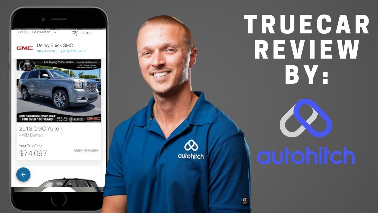 truecar review 2018 how truecar works youtube. Black Bedroom Furniture Sets. Home Design Ideas
