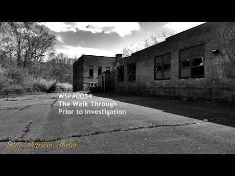 WSP#0034 The Walk Through Of Abandoned Glen Jean School, WV